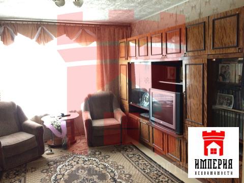 Продам трехкомнатную квартиру в центре города Кольчугино - Фото 4