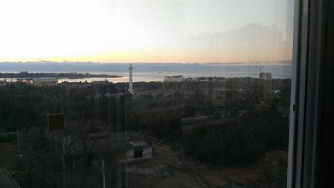 Купить 2-х комнатную квартиру рядом с морем и парком в Севастополе! - Фото 5