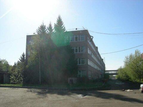 Продажа под производство 32000 кв.м, Ярославль - Фото 3
