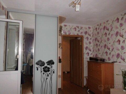 2 комнатная квартира с ремонтом, ул. 50 лет Октября, д. 21 - Фото 4