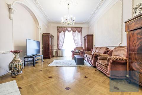 Сдам 4-х комнатную квартиру в элитном доме Бенуа - Фото 4