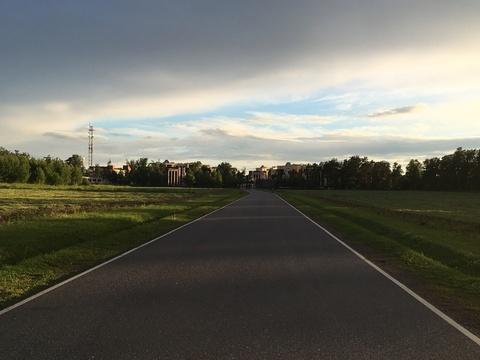 Земля общественно-делового назначения в оживленной части Рублевки - Фото 1