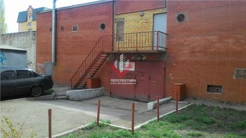 Гараж в районе Аксакова 56 - Фото 1
