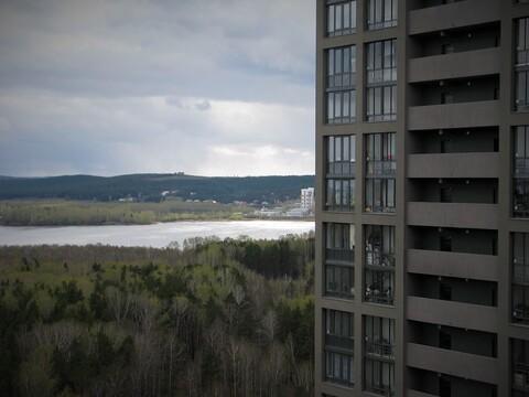 Продажа 1к квартиры 41.1м2 мкр Светлый, д 3 (Уктус) - Фото 5
