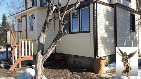 Зимний дом для постоянного проживания - Фото 3