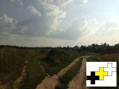 Участок под дачное строительство рядом водохранилище - Фото 1