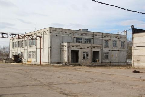 Продам производственный комплекс 5 700 кв.м. - Фото 4