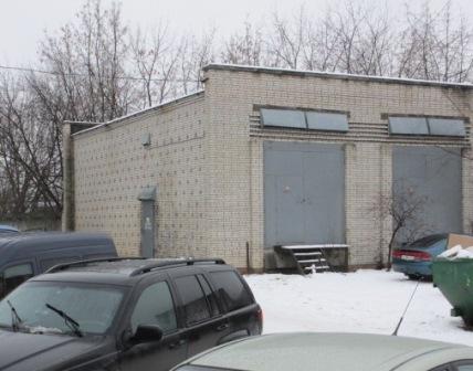 Производственно-складской комплекс 630 м2, Химки - Фото 1