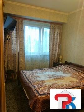 Продается Трехкомн. кв. г.Москва, Братская ул, 21к2 - Фото 2