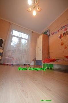 Продается квартира на Большом Татарском переулке дом 3 - Фото 1