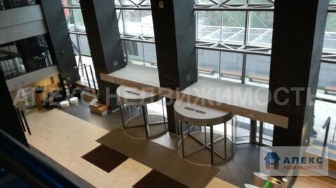 Продажа офиса пл. 138 м2 м. Калужская в бизнес-центре класса В в . - Фото 4
