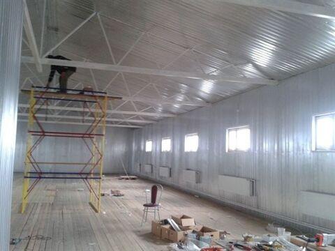 Сдам складское помещение 250 кв.м, м. Ломоносовская - Фото 3
