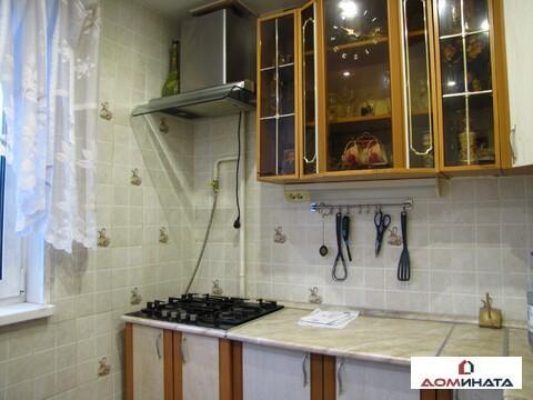 Продам 2-х комнатную кв,50кв/м , Фрунзенский район Санкт-Петербкрга - Фото 5