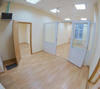 Предлагается в аренду офис, 122 кв.м. - Фото 1