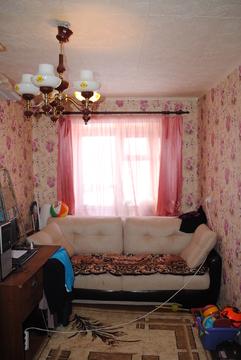 Продается 2-ка 37 м2. п.Некрасовское - Фото 3