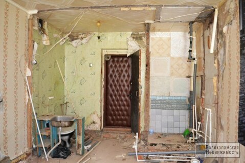 Малогабаритная 1-комнатная квартира в центре Волоколамска - Фото 3