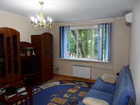 Квартира с ремонтом и мебелью. - Фото 1