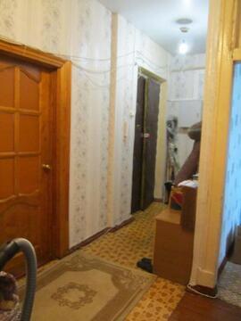 Комната с мебелью у Коломенского Кремля. Кирп. дом, 2/4. Торг. - Фото 2