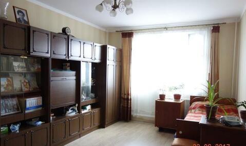 Продам 1-к квартиру, Москва г, Берингов проезд 5 - Фото 2