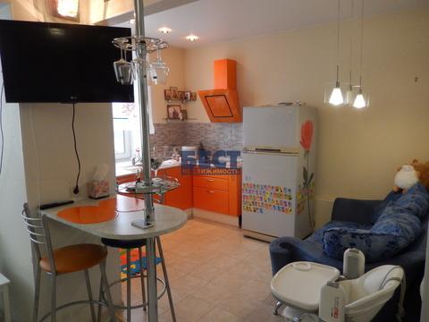 Однокомнатная Квартира Москва, улица Адмирала Лазарева, д.63, корп.3, . - Фото 4