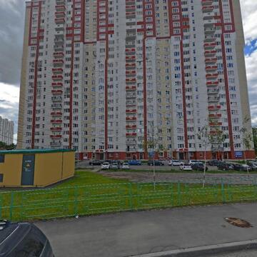 1-комнатная квартира в Химках, ул. Совхозная, дом 29. - Фото 1