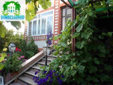 Жилой дом с садом в Веселой Лопани - Фото 1