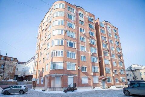 Продаю квартиру для современной и энергичной семьи - Фото 1