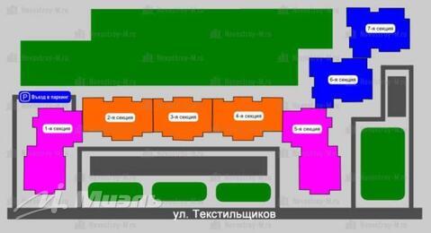 Продажа квартиры, Троицк, м. Теплый стан, Городская улица - Фото 4