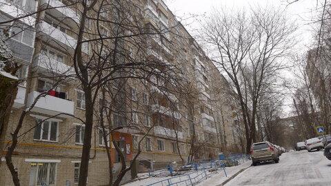 Продаю трехкомнатную квартиру на Большой Черемушкинской - Фото 1