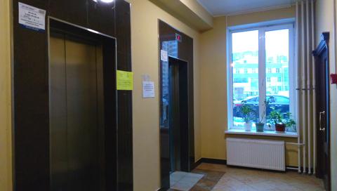Продажа квартиры, м. Старая деревня, Ул. Мебельная - Фото 3