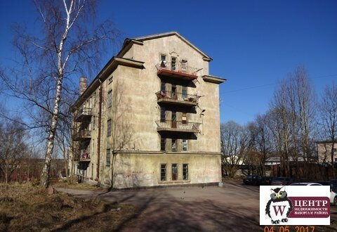 Комната 18 кв. м. ул. Некрасова (общежитие), 3/5 эт. - Фото 2