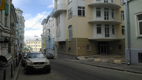 Продажа здания Большой Головин переулок 7 - Фото 5