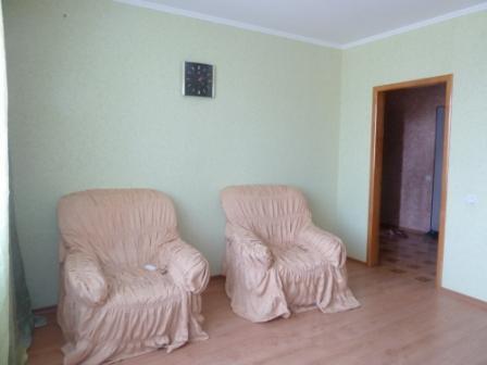 1 комнатная кв-ра с нишей г.Ильичевск, на первой линии домов до моря - Фото 2