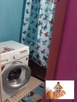 Комната 13 кв.м в 2 комнатной квартире, квартал Капотни ,5д 5 - Фото 5