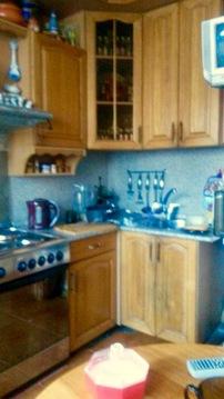 Продается 2-комнатная квартира в мкр. Братеево - Фото 3