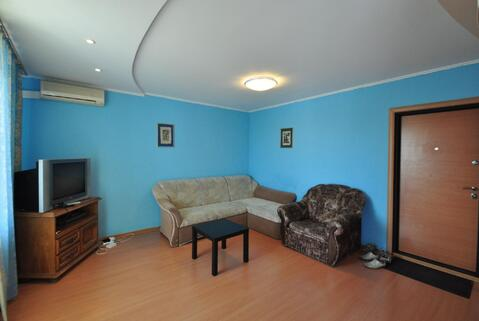 1-комнатная квартира Балтийская 49/Шумакова (Европа, Лента) - Фото 2