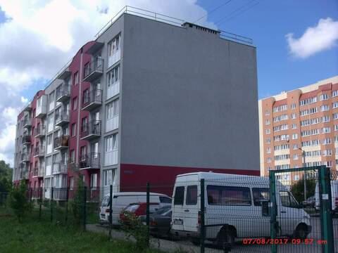 Продается 1-комн. апартаменты, 37.4 м2 - Фото 1