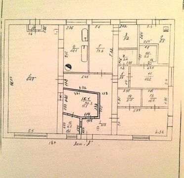 Продается производственное помещение 195 кв.м. в с.Донское - Фото 4