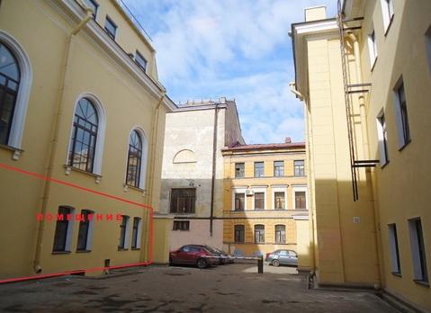 Сдается псн 180 м2, м.Садовая - Фото 3