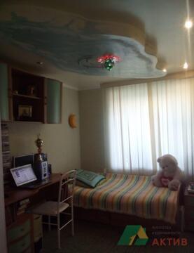 Трехкомнатная квартира в центре Переславля - Фото 4