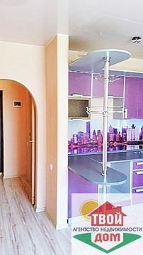 Квартира - студия 23 м.на 1 этаже 3-этажного нового кирпичного дома - Фото 4