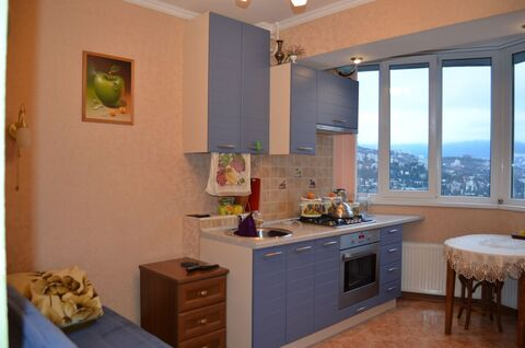 Однокомнатная квартира по ул. Горького, Ялта - Фото 5
