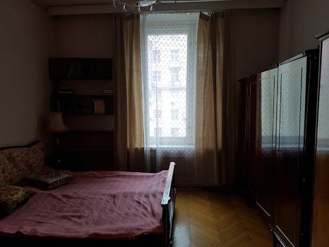 Сдам 4х комнатную квартиру м. Маяковская 2мин пешком - Фото 5