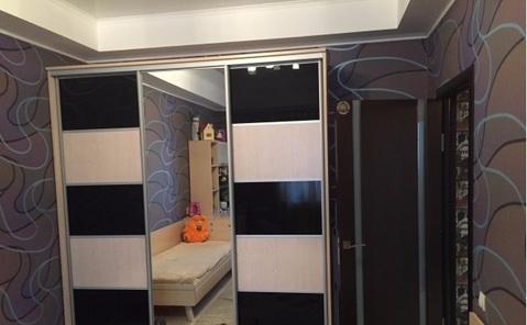 Продается 3-комнатная квартира 87.9 кв.м. на ул. Генерала Попова - Фото 5