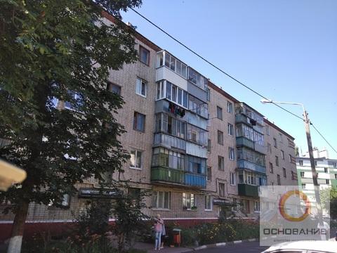 Однокомнатная квартира на ул. Михайловское шоссе - Фото 1