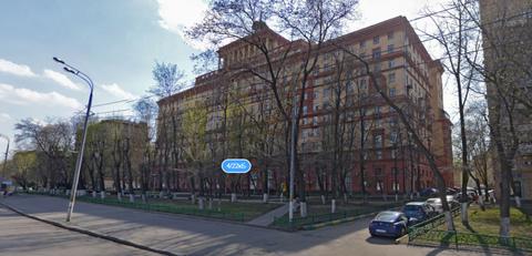 Аренда офис г. Москва, м. Таганская, наб. Космодамианская, 4, корп. . - Фото 2