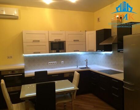 Продается отличная 2-комнатная квартира площадью 66,2 кв.м. - Фото 2
