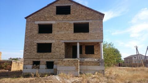 Продам дом с. Михайловка Сакского района общ. площадь 360 м. - Фото 5