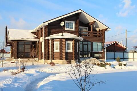 Дом в деревне Погостище - Фото 4