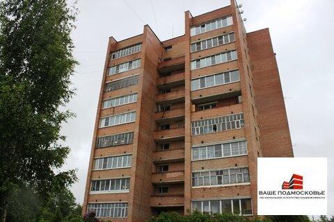 Однокомнатная квартира на улице Сосновая - Фото 1
